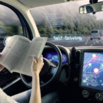 Facts of Self Driving Cars you want to know!