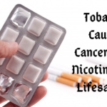 Tobacco Cause Cancer, But Nicotine is a Lifesaver! How?
