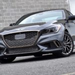 Genesis G80: Understated opulence in an affordable package