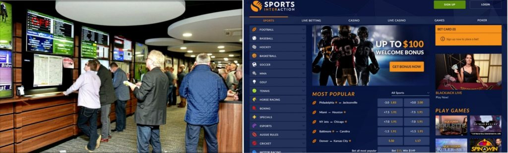 Are Online Betting Sites Killing Betting Shops? - Techno FAQ