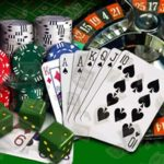 Important Information About Online Casinos And Sports Betting