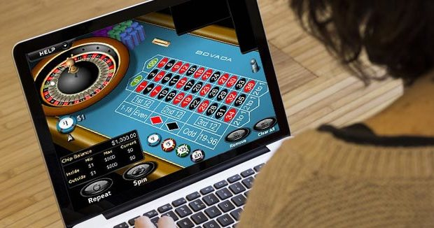 Top Online Casinos Find The Best