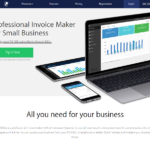 Create professional looking Invoices Online Really Fast