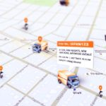 Ways of Universal Parcel Tracking