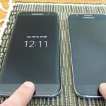 Samsung Phones with Fingerprint Recognition