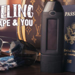Three Things You Need To Know When Traveling With Your Vape