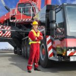 Expert Transport Services for Machinery