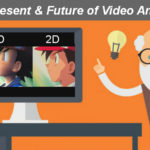 Past, Present & Future of Video Animation