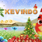 Kevindo Bird Adventure Review: A Small Fun-to-Play Indie Mobile Game