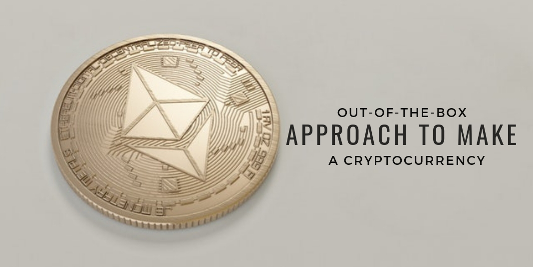 make your own cryptocurrency coin