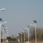 Top 5 Reasons Why Solar Street Light Poles Should Go Mainstream in 2019