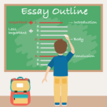 5 Secrets of an Essay Outline Only a Handful of People Know