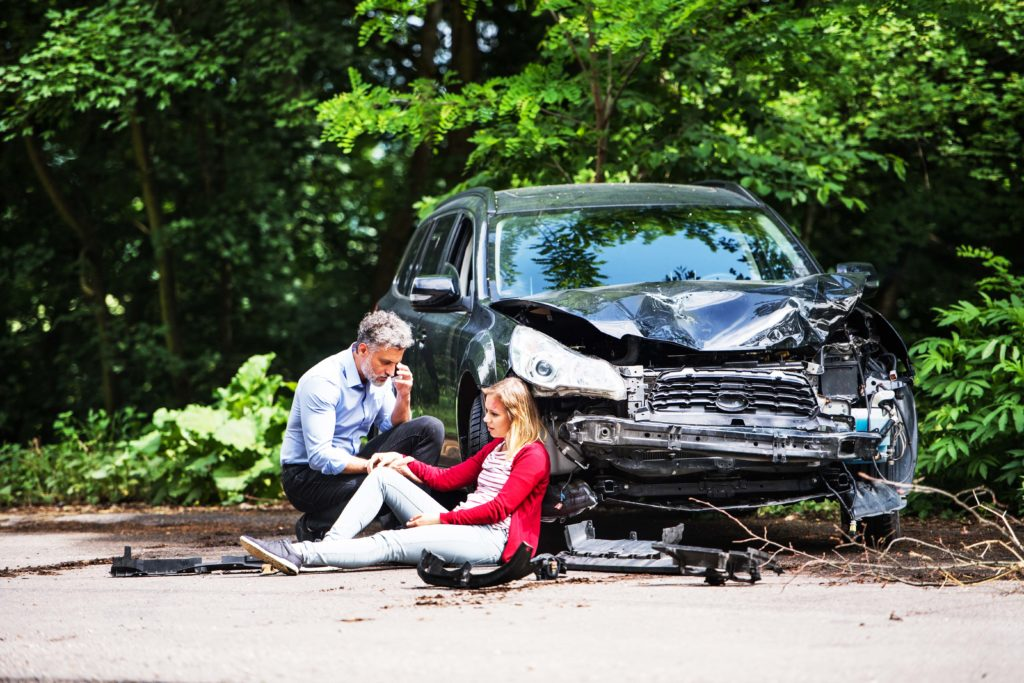 You Drive Defensively When You >> 8 Things You Should Do After a Car Accident in Georgia [Infographic] | Techno FAQ