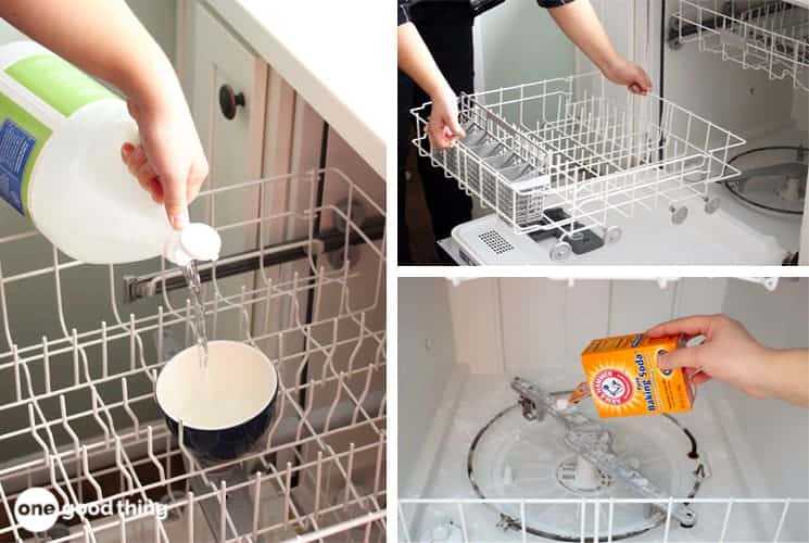 How To Get The Most From Your Commercial Dishwasher Techno Faq