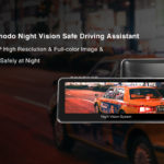 Lanmodo 1080P Full Color Image Night Vision System Review – Your Best Night Driving Safety Assistant
