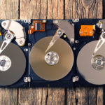 4 Things To Consider Before Buying A Hard Drive