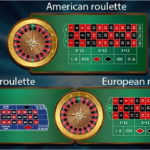 Different Types of Roulette Games
