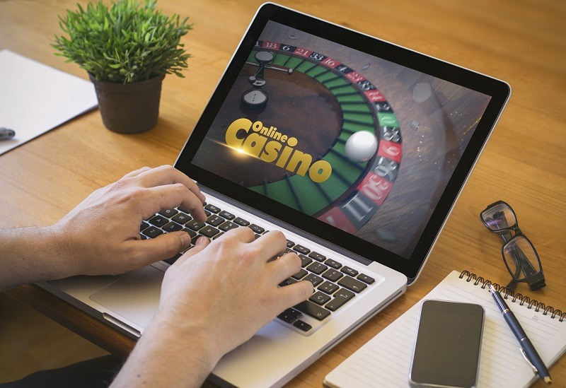Casino On Internet