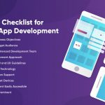 iPhone App Development: Checklist You Need to Know for Your Next Project