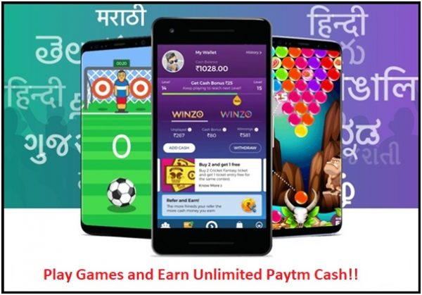 Play Easy Games to Earn Paytm Cash | Techno FAQ