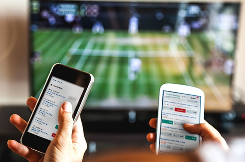 Mobile Betting 998 Bet