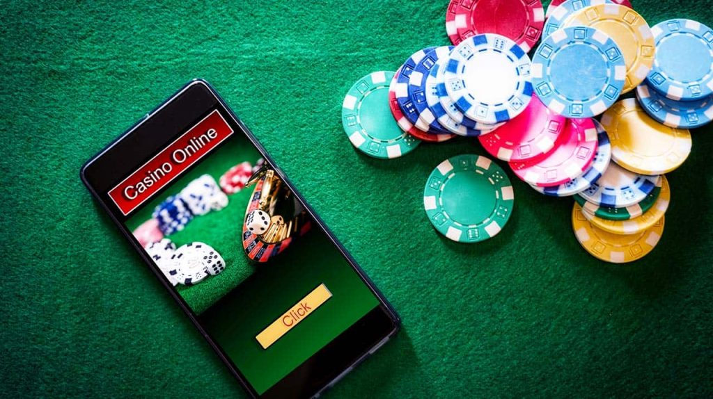 What Is The Best Online Casino