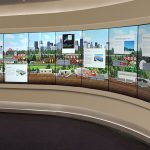 The Ultimate Benefits of Using Video Walls