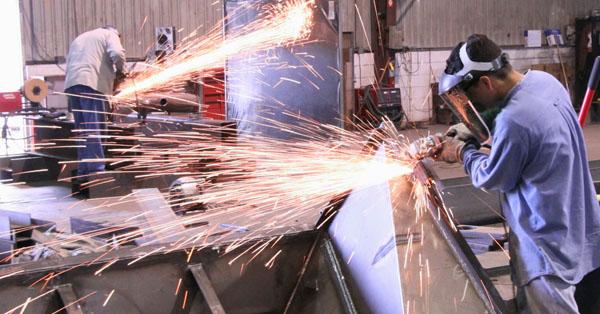 Choose The Right Steel Fabrication Company Techno Faq