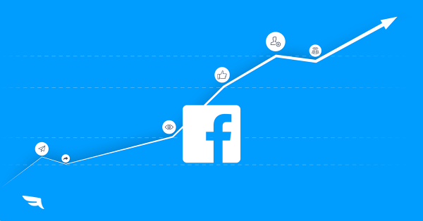 4 Ways to Promote a Facebook Page in 2019 and Increase Follower