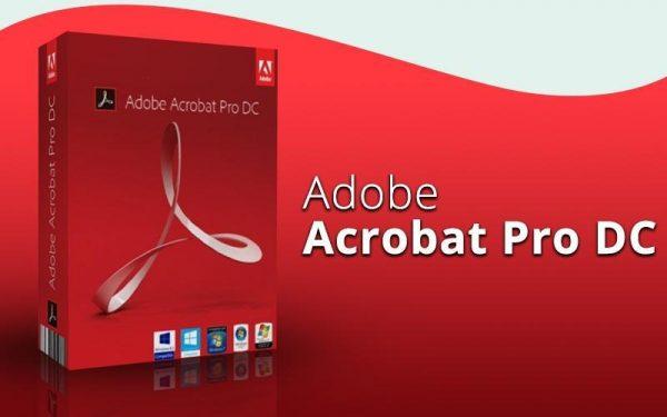 Картинки по запросу Adobe Acrobat Pro DC