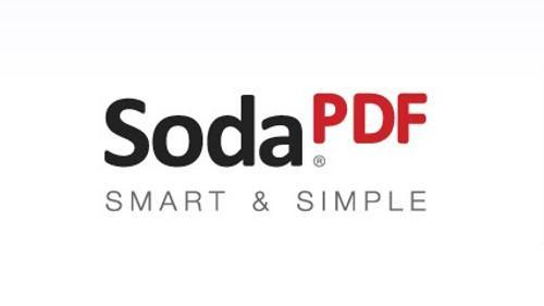 Картинки по запросу soda pdf