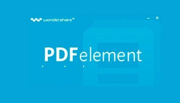 Картинки по запросу Wondershare PDFelement