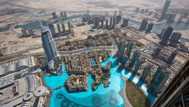 Factors to Consider When Hiring Dubai Aerial Photographer ...