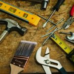 Top 5 Technical Tools Used in Handyman services