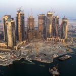 Areas with top off plan projects in Dubai