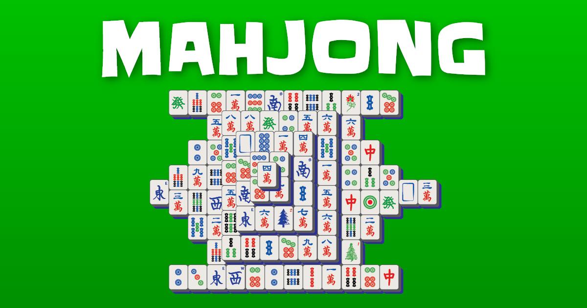 Majhong Free Online