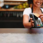 What is the secret behind the technology of contactless cards?