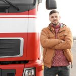 The Long And Winding Road: A Peek Into A Truck Driver's Way