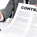 Ways To Improve Your Company's Contract Management