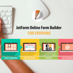 Get more customers with JotForm Mobile Forms
