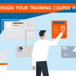 How to design your training course in-house?