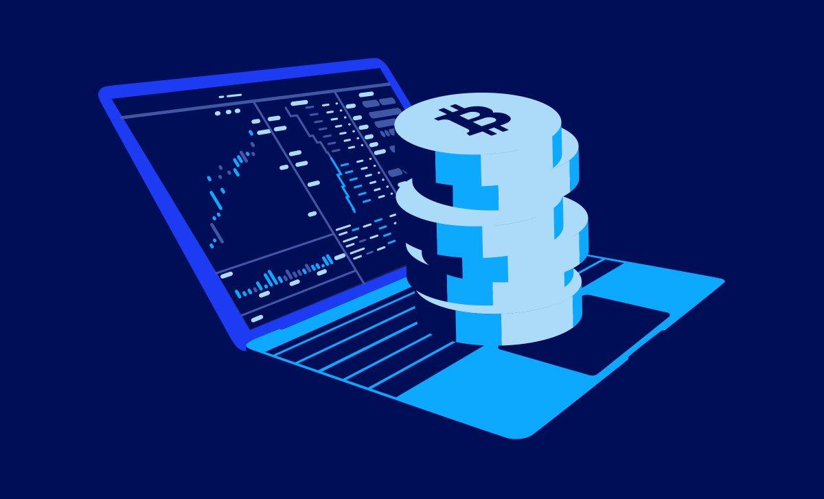 Technology and Money: Understanding the Basics of Crypto Trading | Techno  FAQ