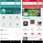 How to Download ACMarket AppStore on Android 9