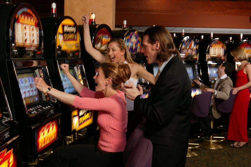 Slot machine jackpots 2019