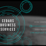 How companies like Cedars Business services can help out your business?