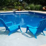 Trends in swimming pool technology