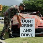 Ways that people can help decrease drunk driving car accidents