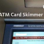 Ways To Check for ATM Skimmers