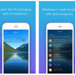 4 Relaxation Apps to Make Your Day More Productive