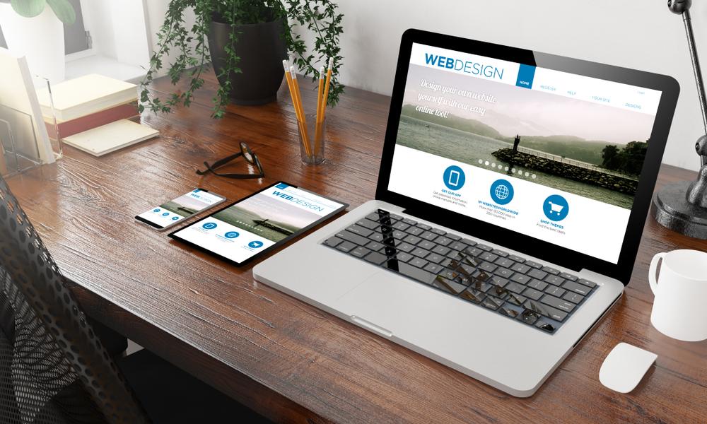 Small Business Website Design Ideas For Beginners Techno Faq